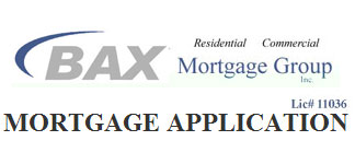 Bax Mortgage Group